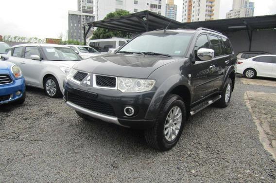 Mitsubishi Nativa 2011 $10999