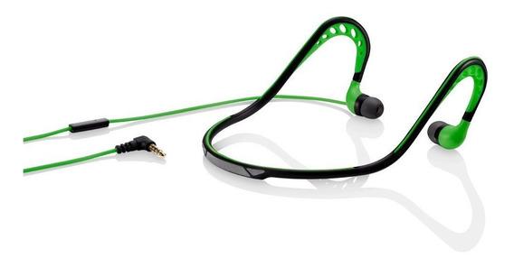Fone De Ouvido Pulse Sport Arco Intra Auricular Outlet Ph202