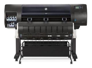 Impressora Plotter Hp Designjet T7200 42 F2l46a