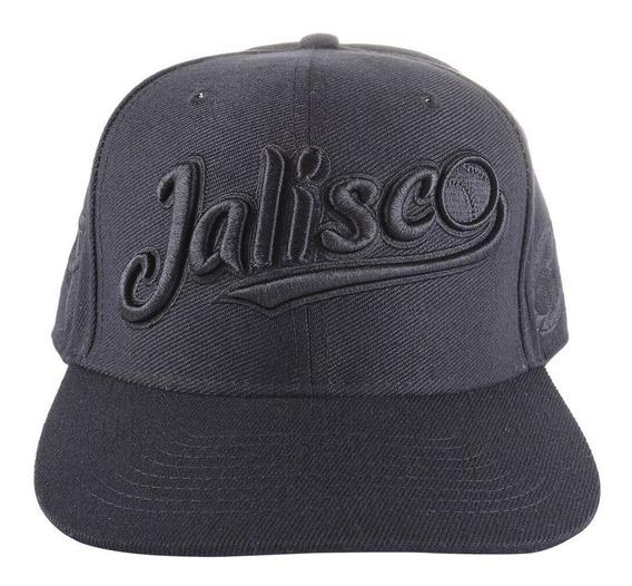 Jalisco Negra Con Negro