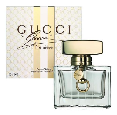 Perfume Gucci Premier Edt 50ml Original