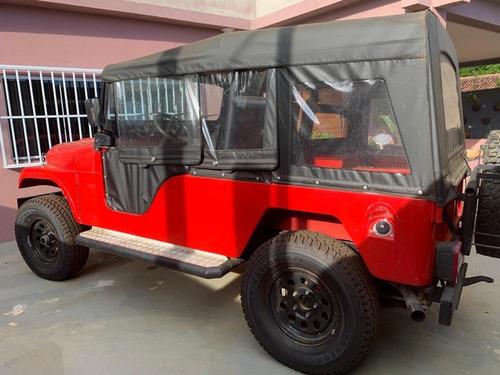 Imagem 1 de 14 de Jeep Willys
