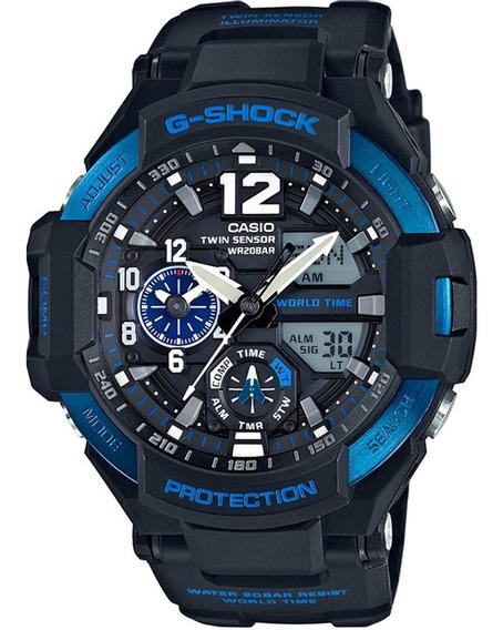Relógio G-shock Gravitymaster