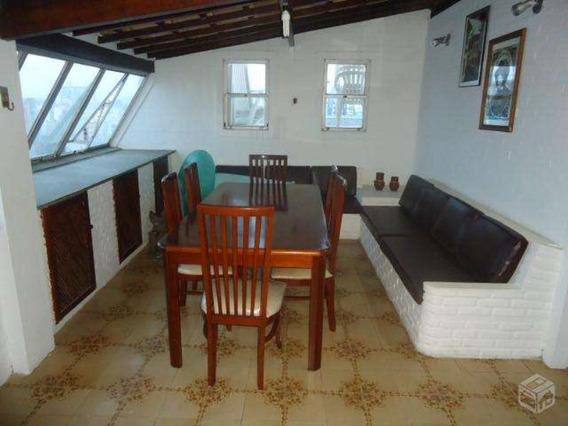 Costa Azul Cobertura Duplex Com 3/4(1 Suite), Preço: R$580.000 - Tf16 - 3054900