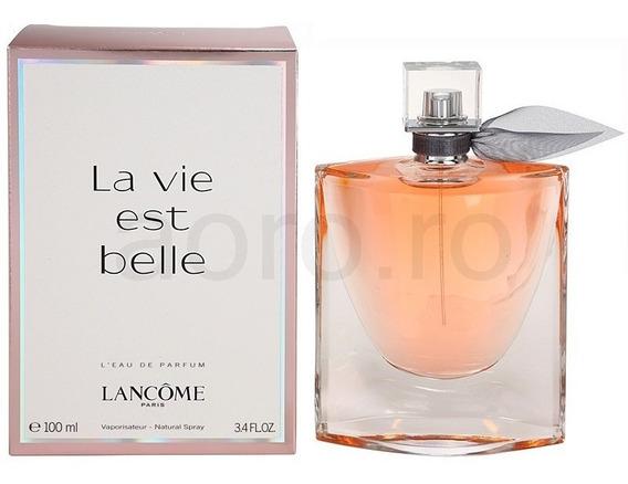 Perfume La Vie Est Belle Edp 100ml - Original E Lacrado
