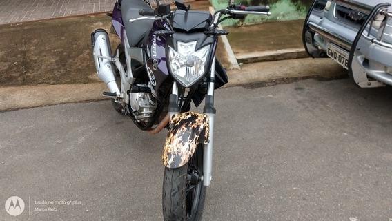 Yamaha Ys Fazer259