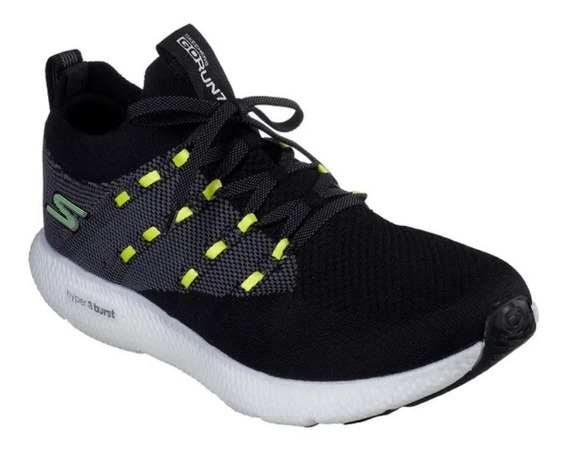 Tenis Skechers Go Run 7 Masculino - Original, Nf