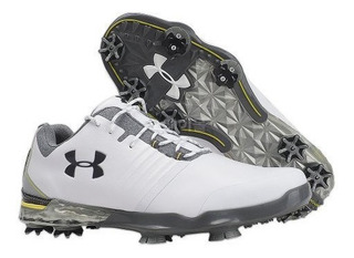 Under Armour Golf Ua Match Play Zapatos Tenis Hombre Mx 7 27