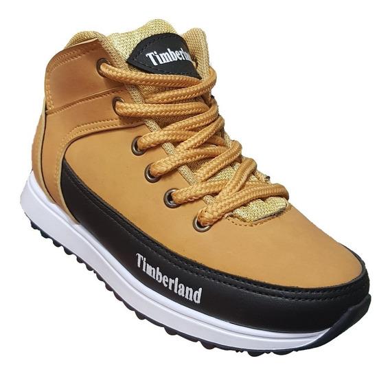 Botas Timberland Para Niñas Ropa, Zapatos y Accesorios en