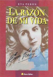 Libro La Razón De Mi Vida Eva Perón Nuevo