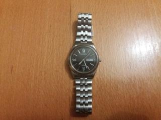 Reloj Pulsera Citizen - Funciona Perfecto