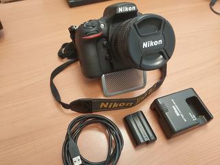 Camara Nikon Dlsr D810