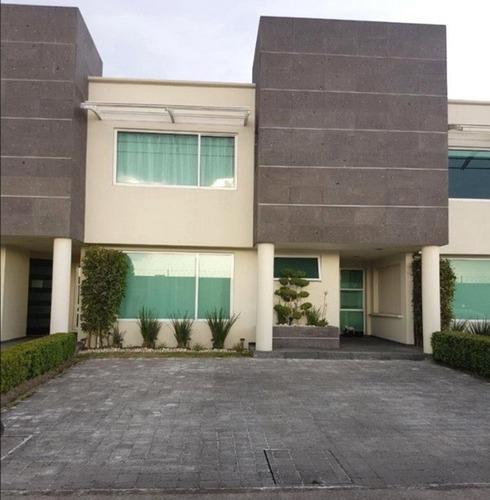 Casa En Venta En Metepec $2,510,000.00 Pesos