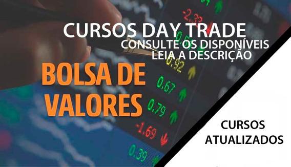 Cursos Day Trade Profissional - Os Melhores - Price Action