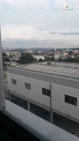 Apartamento Em Sorocaba No Condomínio Spazio Sardegna - Ap0098