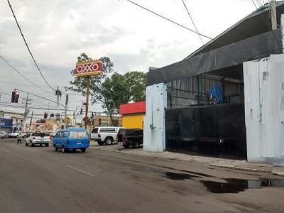 Bodega Renta San Roque 100% Céntrica Y Comercial Factura