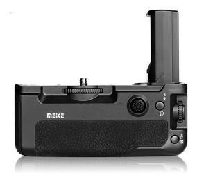 Grip Meike Mk-a9 Para Sony A9, A7riii, A7iii