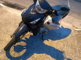 Honda Homda Biz 125 Ks 200