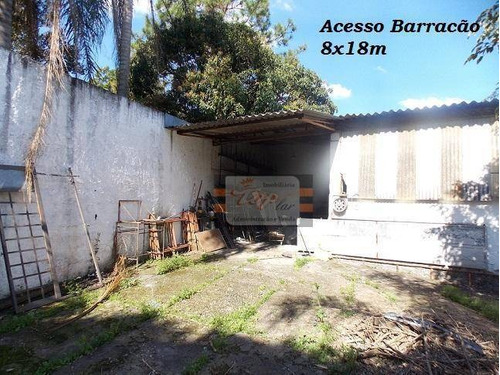 Terreno  Residencial À Venda, Vila Boaçava, São Paulo. - Te0001