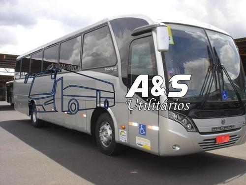 Imagem 1 de 6 de Neobus New Road 2013 Dianteiro Completo Ais Ref 936