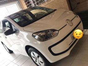 Volkswagen Up! 1.0 Take 5p 2016/2016 Impecável !