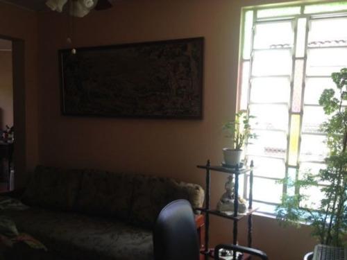 Casa Em Santo Antônio Com 5 Dormitórios - Pj2767