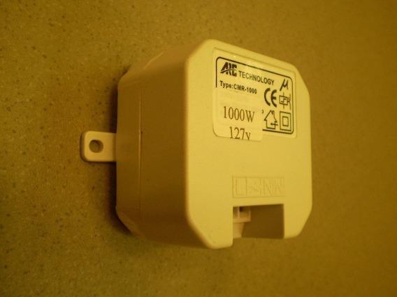 Modulo Receptor Remoto P/luz S/dimer 1000w