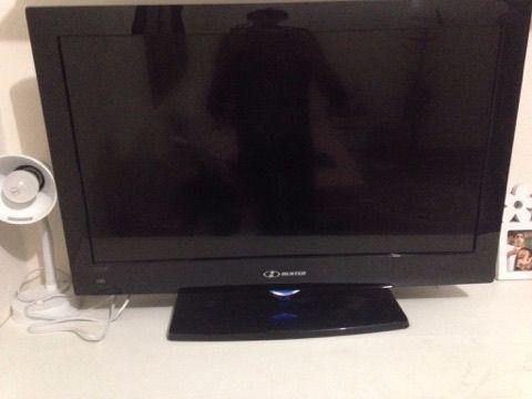 Tv Hd Buster 32
