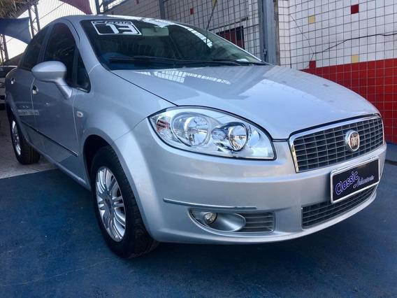 Completo - Fiat / Linea Essence 1.8 Flex 2013