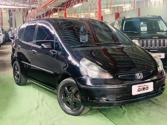 Honda Fit Lxl 1.4