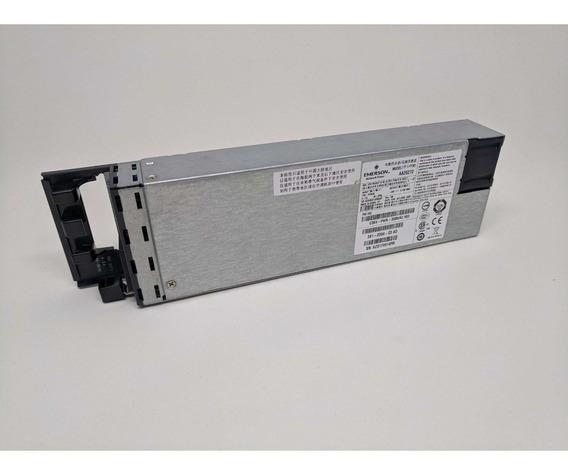 Fonte Para Cisco Catalyst 3750-x Emerson Aa26270 + Frete