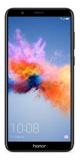 Huawei Honor 7x 3gb Ram+ 32gb Rom 16mp Negro Liberado Sellad