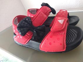 Enmarañarse sonriendo eficientemente  Adidas Niño Sandalias - Ropa y Accesorios Rojo en Mercado Libre ...