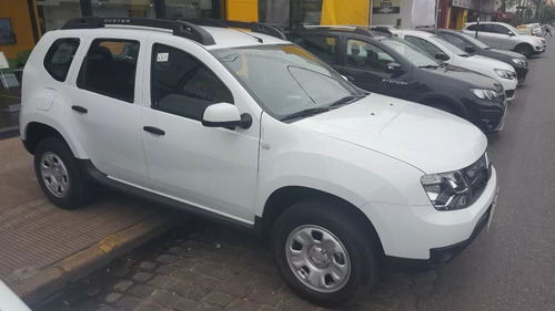 Renault Duster 1.6 Expression ($700.000 Tasa 0%) C/stock(ig)