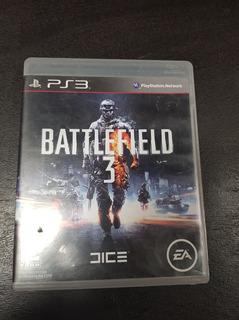 Juego Battlefield 3 Ps3