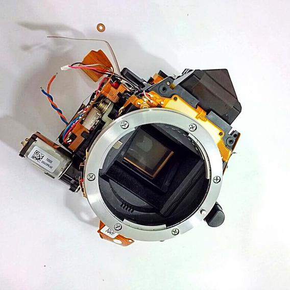Nikon D3200 Caixa Reflex
