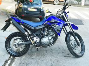 Xt 660 200 Yamaha Xt 660 - Xt 660r - Xt 660 Azul - Yamaha