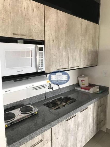 Flat Residencial Para Locação, Jardim Nova Yorque, Araçatuba - Fl0002. - Fl0002