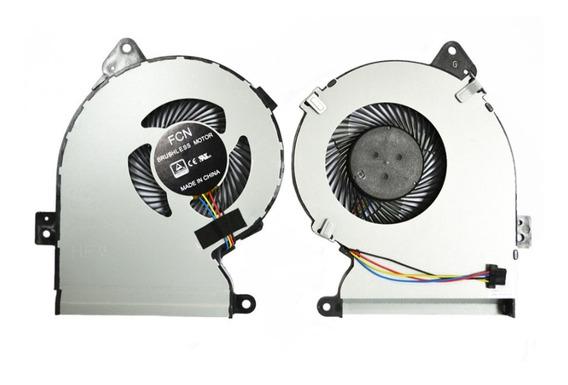 Cooler Notebook Asus X540 X540la X540sa X541na Dfs2004057s0t