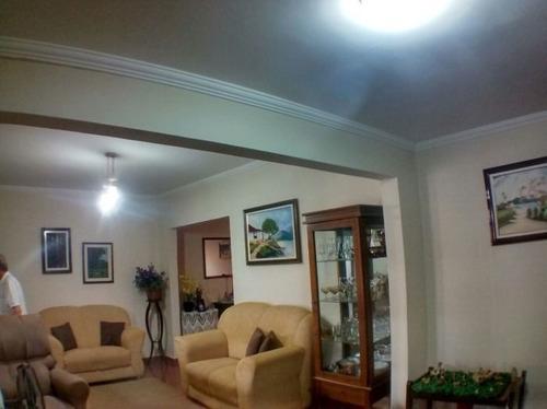 Casa - Jardim Paraiba - Ref: 9704 - V-9704