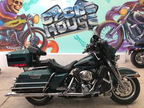 Harley-davidson Electra Glide 1450 2000 Titulo Limpio Checal