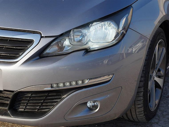 Peugeot 308 Allure 1.6 Hdi Mt 2016