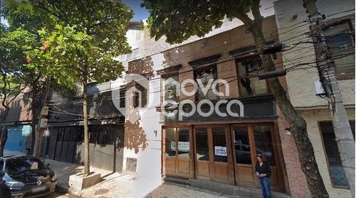 Imagem 1 de 2 de Lojas Comerciais  Venda - Ref: Ip0lj46125