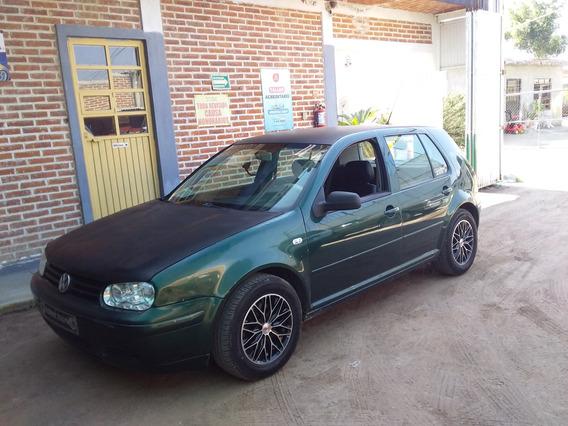 Volkswagen Golf A4 Motor 2.0