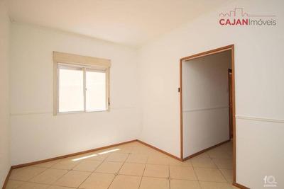 Apartamento Com 3 Dormitórios No Bairro Floresta - Ap4178