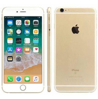 iPhone 6 Branco É Dorado 16 Gigas