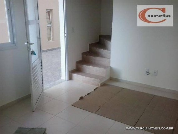 Sobrado Com 2 Dormitórios À Venda, 53 M² Por R$ 275.000 - Americanópolis - São Paulo/sp - So0400