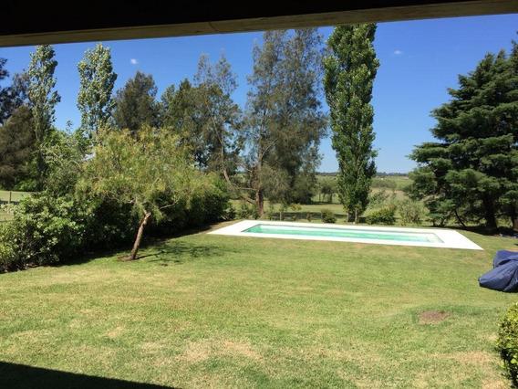 Casa En Lomas De Carrasco (la Tahona)