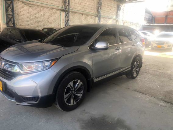 Honda Cr-v City Plus 4x2