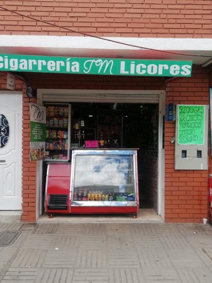 Venta De Cigarreria